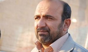 احمد شیخیانی