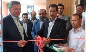 افتتاح واحد مشاوره هدایت شغلی- آموزشی در دشتی