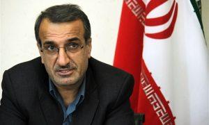 مدیر کل بحران بوشهر
