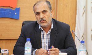 مدیرکل ورزش و جوانان استان بوشهر