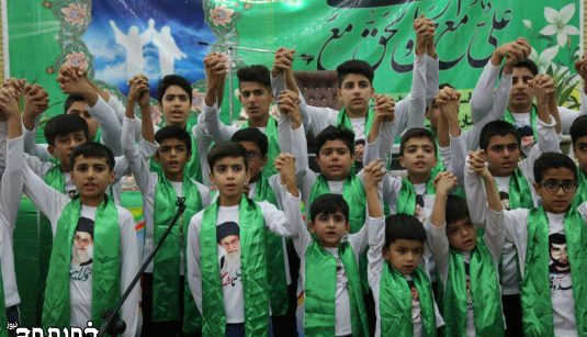 جشن عید غدیر (۲)