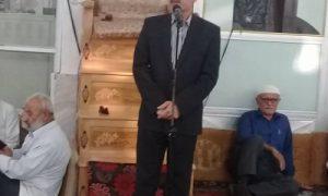 سید محمد هاشمی