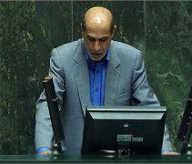 سید کمال الدین شهریاری نماینده دشتی و تنگستان