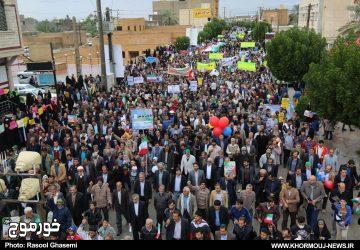 راهپیمایی چهلمین سال پیروزی انقلاب اسلامی (۲۶)
