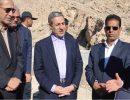 گراوند استانداربوشهر