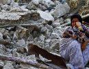 زلزله شنبه
